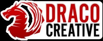Draco Creative Nav Logo